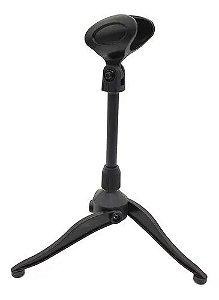 Suporte SMART de Mesa para Microfone - SM-80