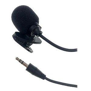 Microfone SOUNDVOICE de Lapela Lite Soundcasting 200