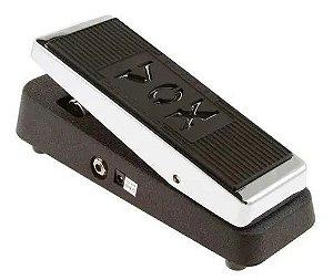 Pedal VOX V-847A Wah Wah para guitarra elétrica