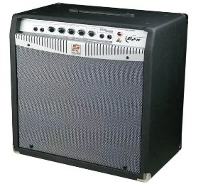 Amplificador de contra baixo Staner B-240 140W
