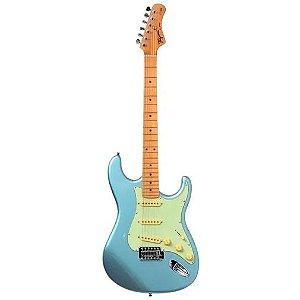 Guitarra Tagima Eletrica TG-530 Woodstock Stratocaster LPB