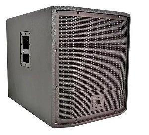 Caixa JBL Sub Grave Ativo Vl18 700 Watts Rms Bivolt(sn)