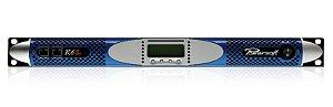 Amplificador Digital Powersoft  K6+DSP - 3600 Watts