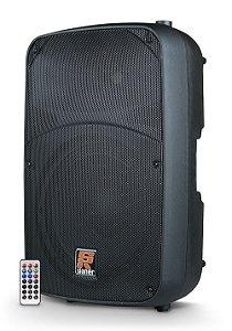Caixa Staner Acústica SR-315A 300 Watts USB