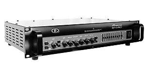 Cabeçote Ampeg Para Baixo SVT-3PRO 450 Watts