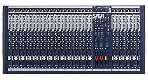 Mesa De Som Soundcraft 32 Canais LX1032CH