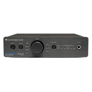 INTERFACE DAC MAGIC PLUS CAMBRIDGE AUDIO