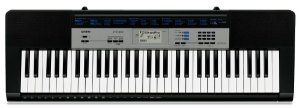 TECLADO CASIO DIGITAL CTK-1550K2ADINM2