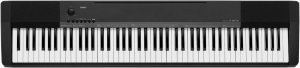 PIANO CASIO STAGE DIGITAL PRETO MARC CDP-235RBKC2-BR