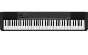 PIANO CASIO STAGE DIGITAL PRETO MODE CDP-135BKC2INM2