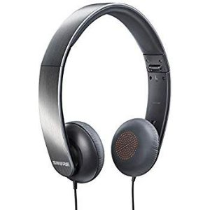 HEADPHONE SHURE PORTATIL SRH145
