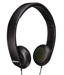 HEADPHONE SHURE PORTATIL SRH144