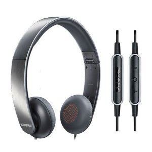 HEADPHONE SHURE PORTATIL SRH145M+