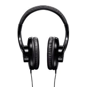 HEADPHONE SHURE PORTATIL SRH240A