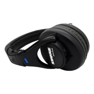 HEADPHONE SHURE PORTATIL SRH440