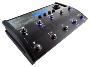 PEDAL TC HELICON VOICELIVE 3 EXTREME  - Nr Serie: 2117751212 /