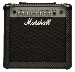 CUBO P/ GUITARRA MARSHALL MG10CF -