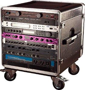 CASE GATOR GRC-BASE-10 -RACK PADRAO Nr Serie: 0719160055749 /
