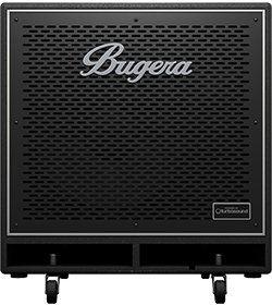 GABINETE P/ CONTRA BAIXO BUGERA BN115TS -