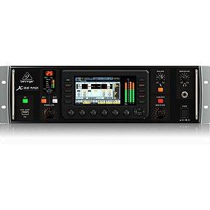 MESADE SOM DIGITAL BEHRIGER - X32 RACK BI- Nr Serie: S190301948AWN /