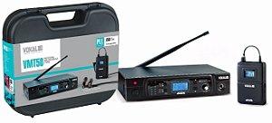 SISTEMA VOKAL MONITOR S/FIO VMT50 S/FONE