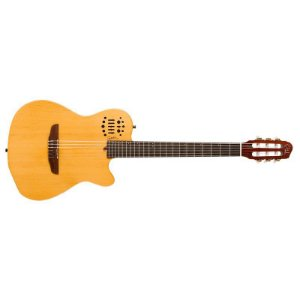 VIOLAO GODIN ACS NYLON NATURAL