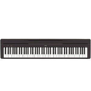 PIANO DIGITAL YAMAHA P45B