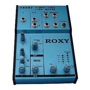MESA DE SOM ROXY VX502