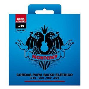 ENCORD.  MONTEREY CONTRABAIXO 4C 0.040 EMB440