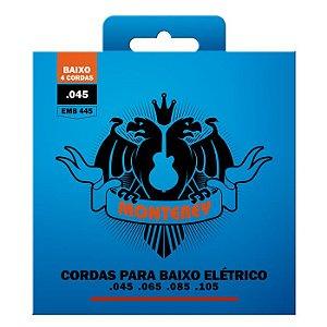 ENCORD.  MONTEREY CONTRABAIXO 4C 0.045 EMB445