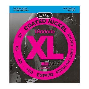 ENCORD. DADDARIO BXO 4C EXP170 045