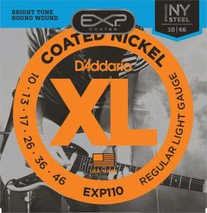 ENCORD.DADDARIO GUITARRA XTE1046