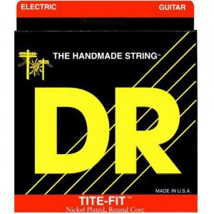 ENCORD.DR TITE-FIT GUITARRA 011 PCT C/ 2 EH-11