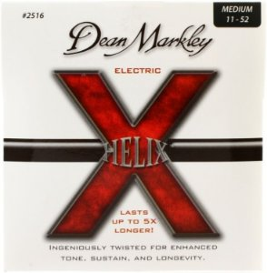 ENCORD.DEAN MARKLEY HELIX 2516 GUITARRA 011