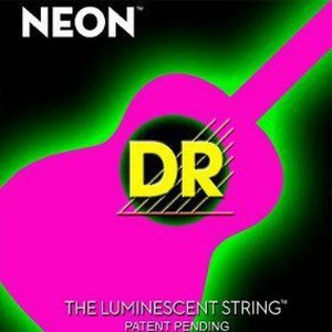 ENCORD.DR NEON PINK VIOLAO 010 NPA-10
