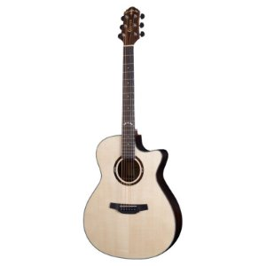 VIOLAO CRAFTER G.AUDITORIO CUTWAY HG-700CE/N
