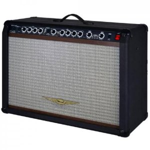 Amplificador (cubo) Oneal Guitarra Ocg 1202 220w