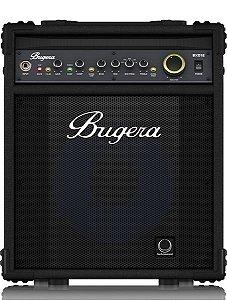 AMPLIFICADOR (CUBO) BUGERA  P/BAIXO BXD12A