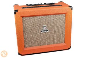 AMPLIFICADOR (CUBO) ORANGE ROCKER 30 - 30 WATTS VALVULADO