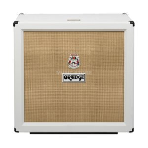 CAIXA ORANGE PPC412HP8 4 X 12 240 WATTS - WHITE BRANCA