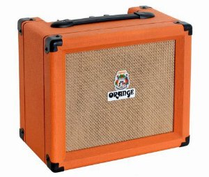 AMPLIFICADOR (CUBO) ORANGE AD-5 - 5 WATTS VAL - MOSTRUARIO
