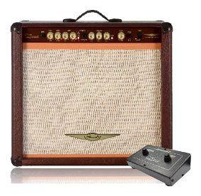 Amplificador (cubo) Oneal Guitarra Ocg1501 Mr