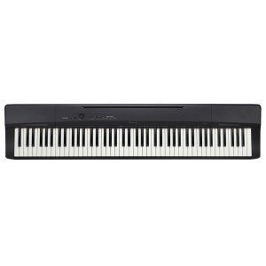 PIANO CASIO DIGITAL  PRIVIA PRETO PX-160BKK2INM2