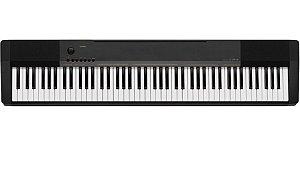 PIANO CASIO STAGE DIGITAL PRETO MODE CDP-135BKC2INM2