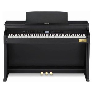 PIANO CASIO AP 700 CELVIANO DIGITAL PRETO  - MOSTRUARIO