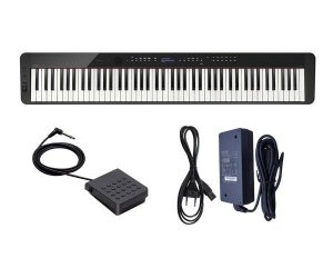Piano Digital Casio Privia Px S3000 + Pedal Sustain E Fonte