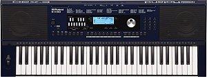 Teclado Roland EX30 Arranjador - 61 Teclas - USb - com Fonte