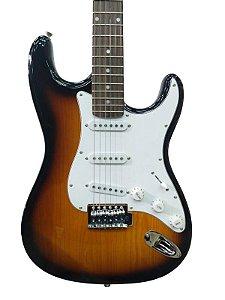 Guitarra Condor Stratocaster Rx 10 - Amb Ambar
