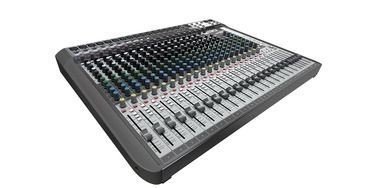 Mesa Som Soundcraft Signature 22mtk - 22 Canais - Mixer