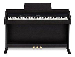 Piano Digital Casio Celviano Ap270 Preto + Banco